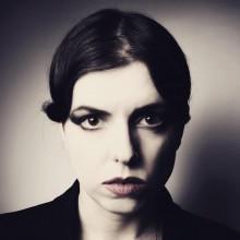 Photo of Sonya Vatomsky by Nima Forghani