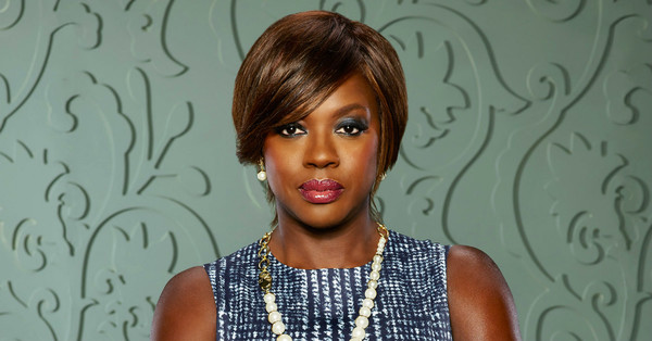"""""""How to Get Away with Murder"""" Gives Us a Female Antihero to Root for"""