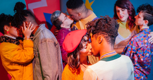 How 4 Bisexual People Define Bisexuality for Themselves