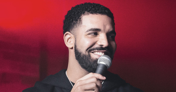 On Our Radar: Drake Needs to Stop Texting Teenage Girls