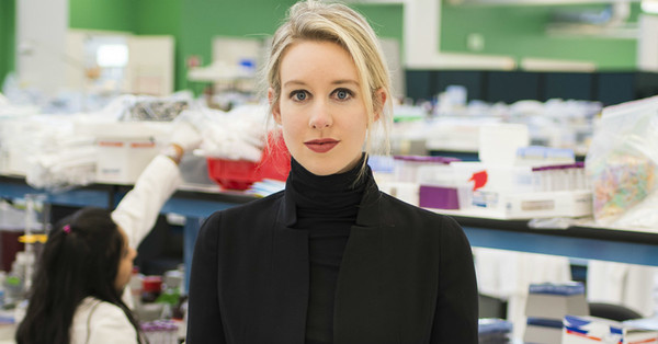 Policing Women's Voices Is Sexist, and Elizabeth Holmes Is Proof