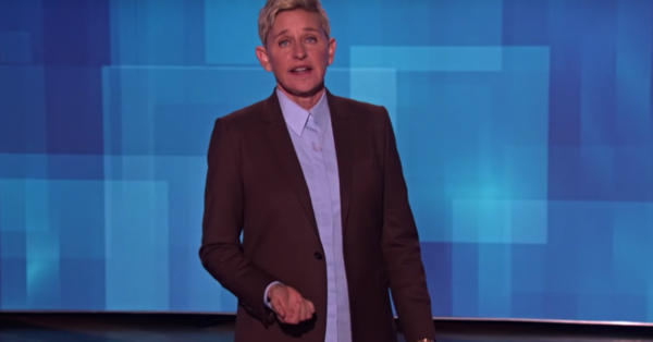 On Our Radar: On Our Radar: Ellen DeGeneres Befriending George W. Bush is A Problem