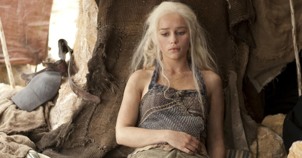 """Does It Matter Whether """"Game of Thrones"""" Is Feminist?"""