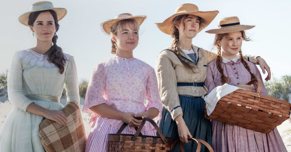 """""""Little Women"""" Is a Rewarding Re-Examination of a Classic Story"""