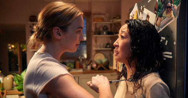 "Season 2 of ""Killing Eve"" Is Fuel for Our Obsession"