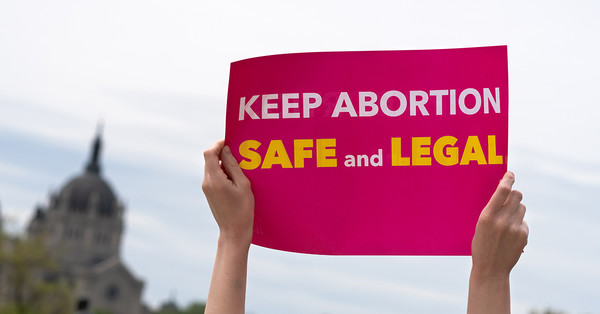 "NARAL Instructs Staff Not to Say ""Abortion Should Be Safe and Legal"""