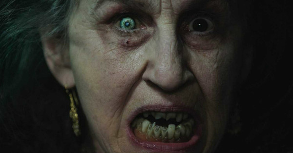 Aging Is Still Treated as the Ultimate Cinematic Horror