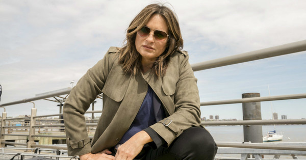 """We Will Never Stop Escaping into """"Law & Order: SVU"""""""