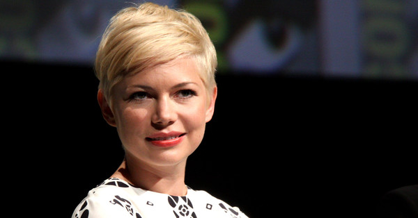 On Our Radar: Michelle Williams Golden Globes' Speech Is Misguided