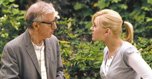 On Our Radar: Scarlett Johansson Claims Woody Allen Is Innocent