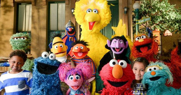 "On Our Radar: ""Sesame Street"" Should Be Free for All Children. Period."