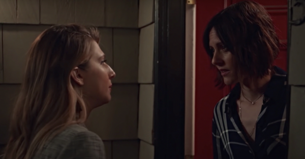 TV's Lesbian Student-Teacher Relationships Are Finally Being Critiqued