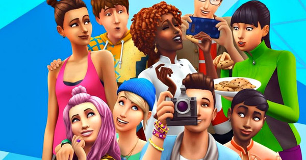 """""""The Sims"""" Offers a Safe Space for LGBTQ Experimentation"""