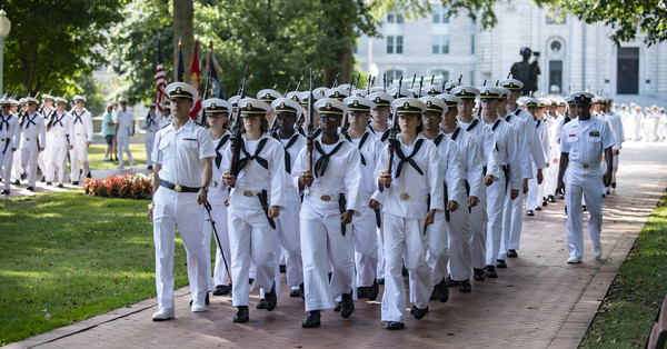 On Our Radar: Military Academies Begin to Ban Transgender Students