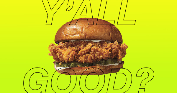 How Popeyes Appropriated Black Twitter to Peddle Its Chicken Sandwich