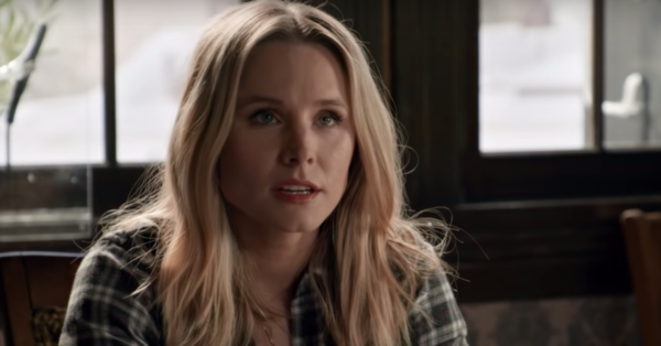 """Veronica Mars"" Co-Opts Sexual Assault for Spectacle and Drama"