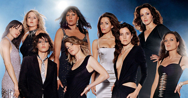 "Never Watched ""The L Word""? Here's Where to Start"