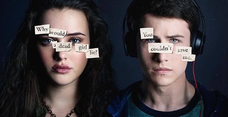 13 reasons why online