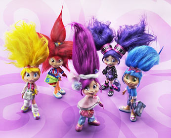 new troll dolls