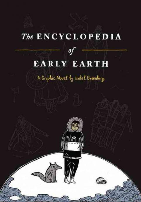 encyclopedia of early earth cover