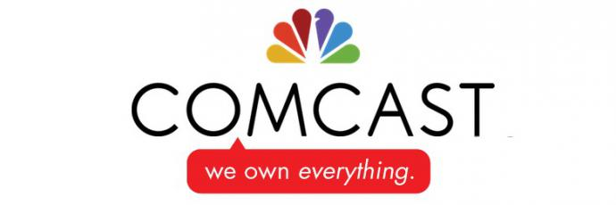 comcast: we own everything