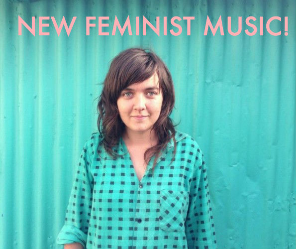 new feminist music - courtney barnett