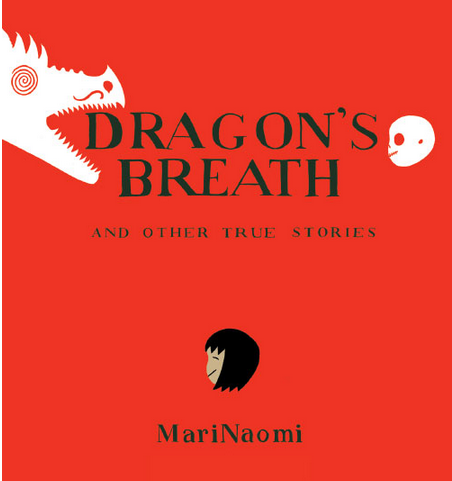 dragons breath and other stories cover