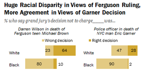 poll on the eric garner death