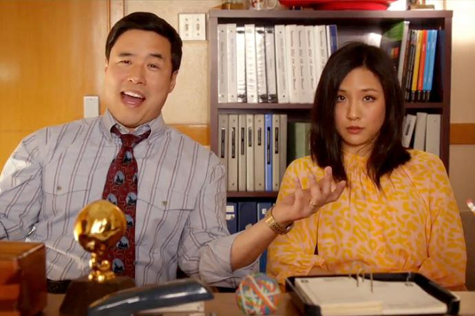 the parents of fresh off the boat