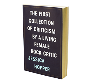 jessica hopper's book