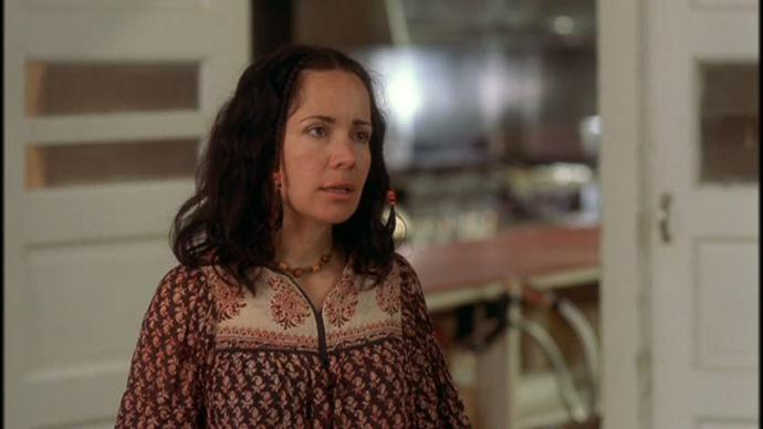janeane garofalo in wet hot american summer