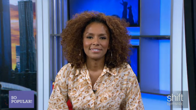 janet mock on her new show