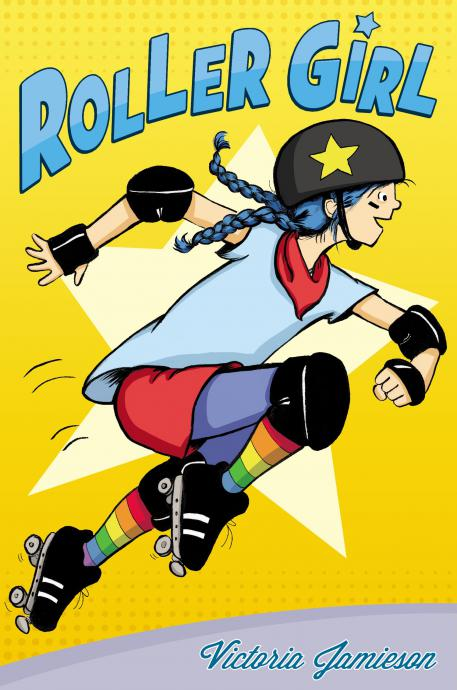 rollergirl cover