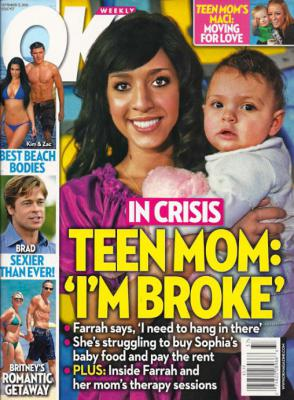 Story of teen mom descargas