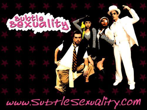 Subtle sexuality