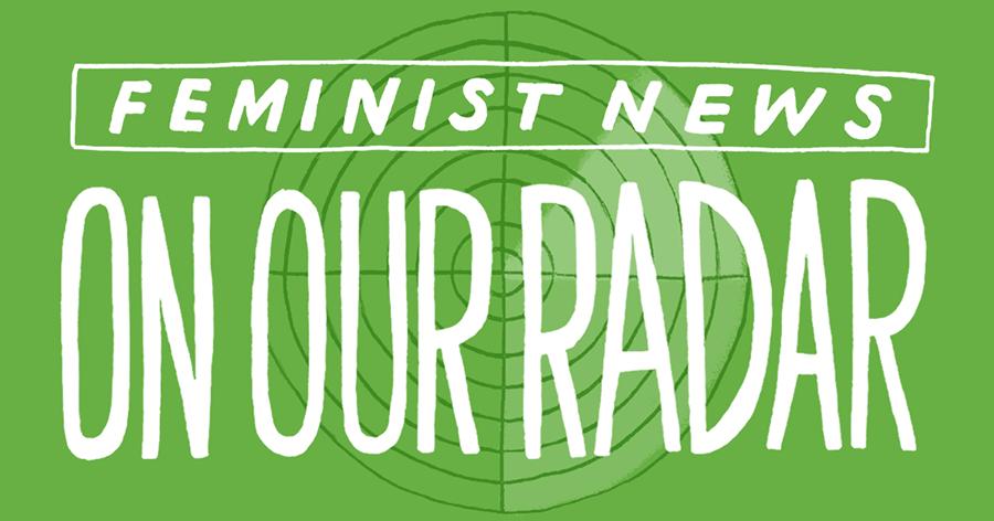 an On Our Radar logo